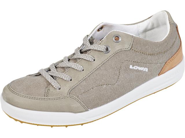 Lowa Maine Low Shoes Women schilf